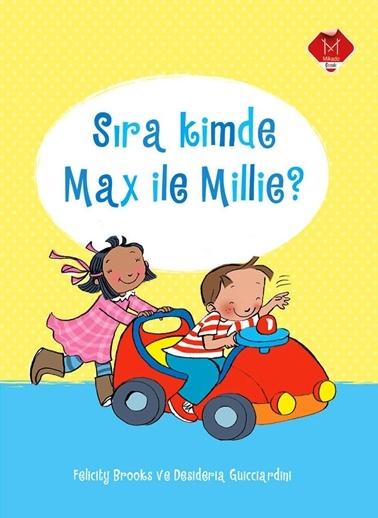 Sıra Kimde Max İle Millie-Mikado
